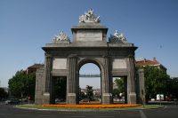 Clases de idiomas en Puerta de Toledo