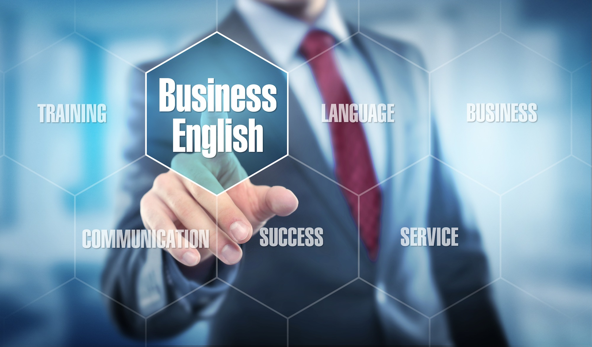 Business English en Madrid
