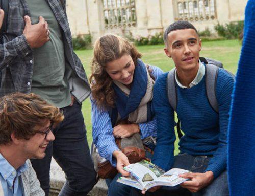 Exámenes de Cambridge, TOEFL y TOIEC