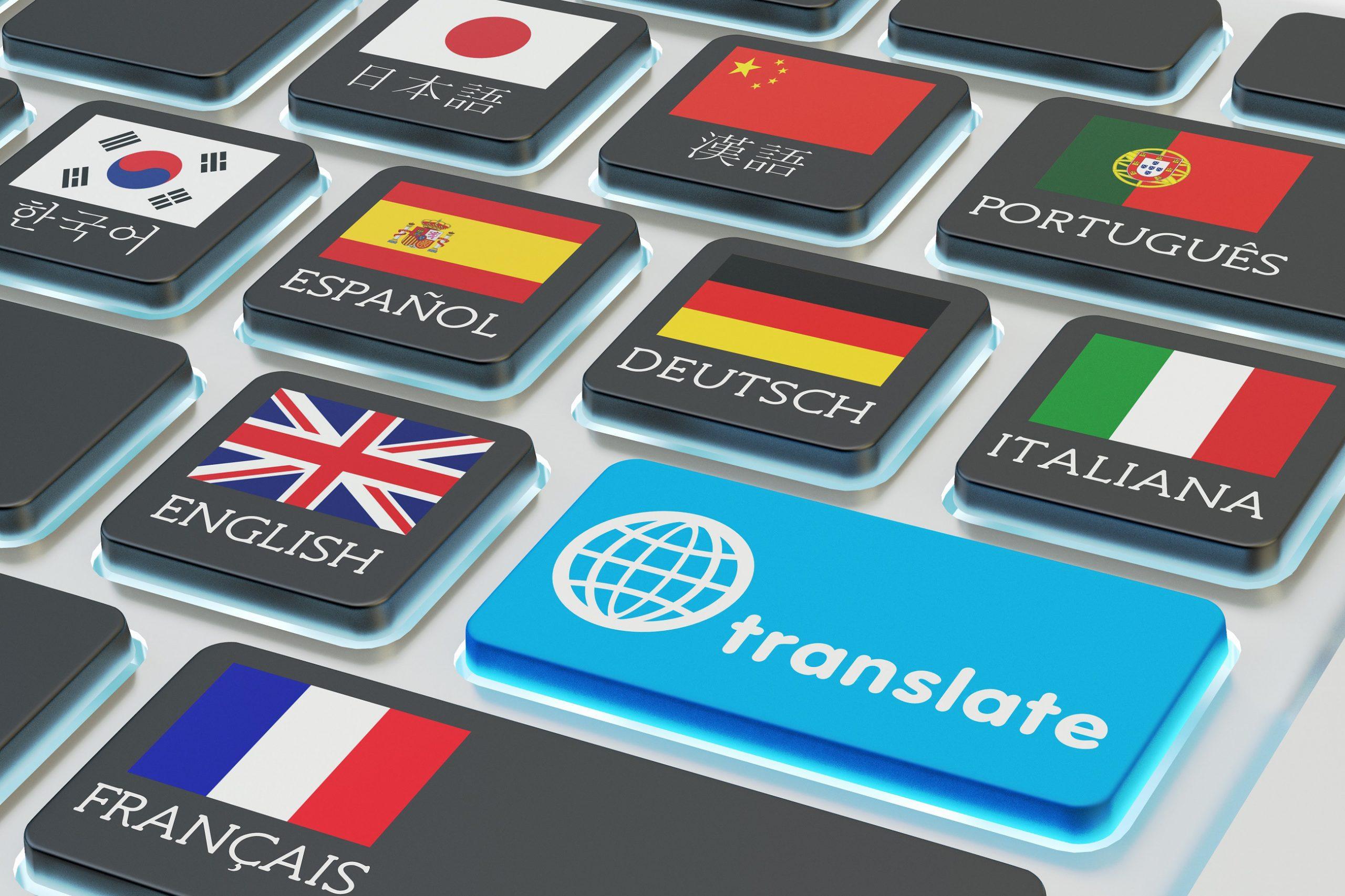 traductores automáticos